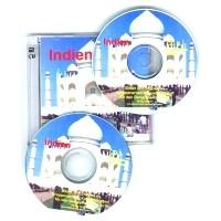"CD403 - Gruppenarbeit Geografie ""Indien"", Doppel-CD"