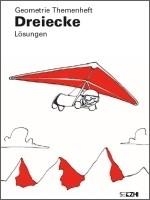 Gm707 - Geometrie Themenheft «Dreiecke» Lösungen