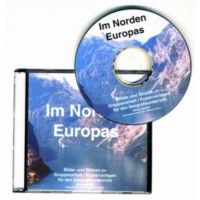 "CD312 - Gruppenarbeit Geografie ""Im Norden Europas"""
