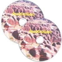 """CD407 - Gruppenarbeit Geografie """"Australien"""", Doppel-CD"""
