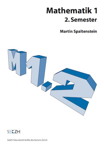 M102 - Mathematik 1 - 2. Semester