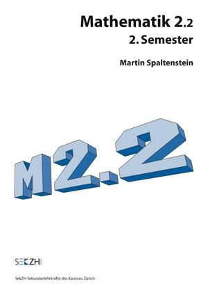 M202 - Mathematik 2.2 - 2. Semester