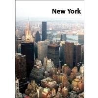 """Gg404 - Gruppenarbeit Geografie """"New York"""", Ausgabe 2006"""