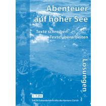 D602 - Abenteuer auf hoher See / Lösungen