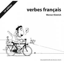 F101 - Verbes français - Auflage 2012