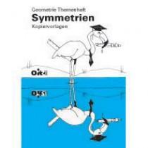 Gm701 - Geometrie Themenheft «Symmetrie» Uebungen Kopiervorlagen A4