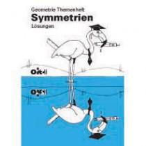 Gm702 - Geometrie Themenheft «Symmetrie» Lösungen