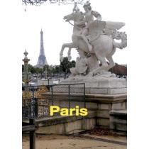 """Gg406 - Gruppenarbeit Geografie """"Paris"""""""