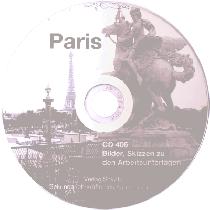 """CD406 - Gruppenarbeit Geografie """"Paris"""""""