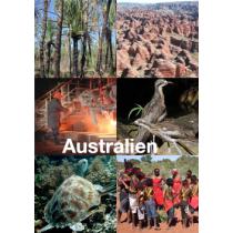 "Gg407 - Gruppenarbeit Geografie ""Australien"""