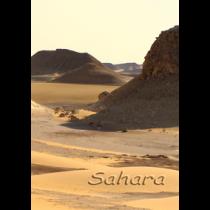 "Gg401 - Gruppenarbeit Geografie ""Sahara"""