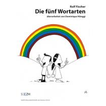 D603 - Die fünf Wortarten