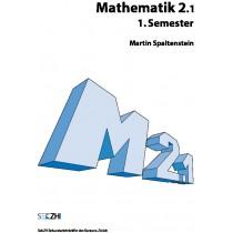M201 - Mathematik 2.1 - 1. Semester