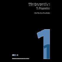 M106 - Mathematik 1 - 1. Semester