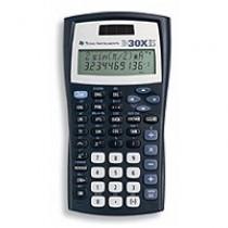 T102 - Taschenrechner Texas TI-30X IIS (solar)