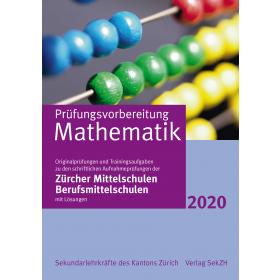 P802 - Prüfungsvorbereitung Mathematik 2020
